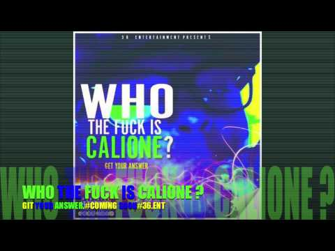 AnotherPlanetPromo - WHO THE FUCK IS CALIONE?GIT YOUR ANSWER{COMING SOON}#@36.ENT.