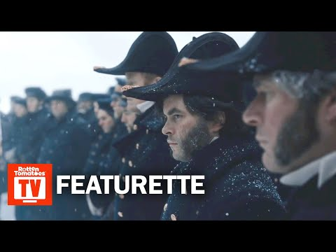 The Terror Season 1 Featurette | 'Meet the Characters' | Rotten Tomatoes TV