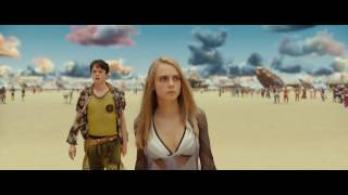 Video Valerian y la ciudad de los mil planetas - Trailer 2 español (HD) MP3, 3GP, MP4, WEBM, AVI, FLV Oktober 2017