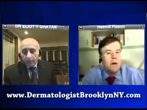 Skin Doctor Manhattan NY, Foot Warts & Genital Warts, Dr. Eliot Y. Ghatan