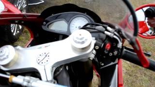 7. 2007 MV Agusta F4-1000R walkaround HD