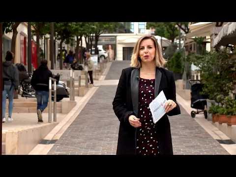 Monaco Info - Le JT : mercredi 7 mars 2018