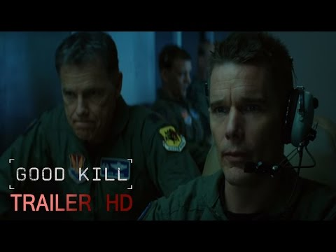 good kill - trailer ita hd