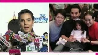 EFM ON TV 3 August 2013 - Thai TV Show