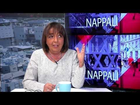 NAPPALI: Rangos Katalin
