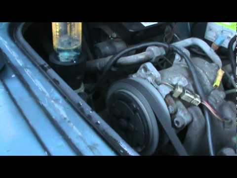 how to test for a blown head gasket