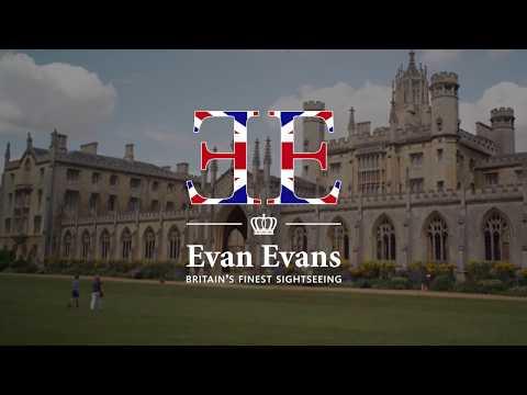 Oxford and Cambridge Universities Tour - Evan Evans Tours