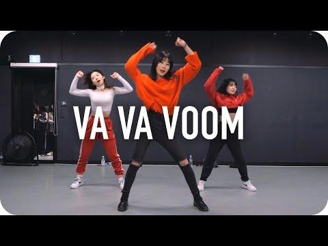 Va Va Voom - Nicki Minaj / Beginner's Class - Thời lượng: 4 phút, 4 giây.