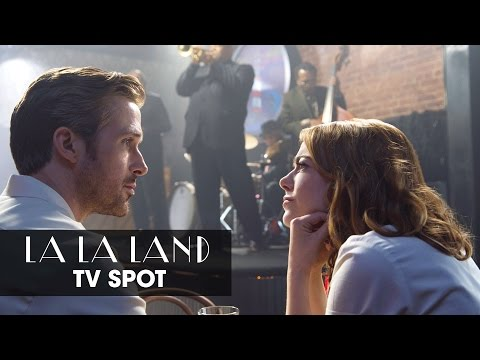La La Land (TV Spot 'Masterpiece')
