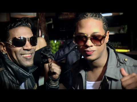 """Fuego feat. Omega El Fuerte """"Super Estrella"""" (Official Video)"""