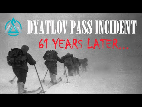 Dyatlov Pass Incident | 61 Years Later