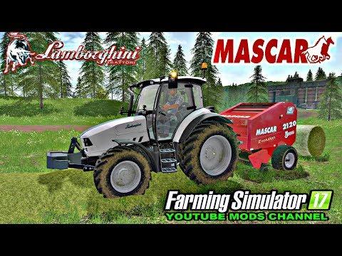 MASCAR 2120 v1.0