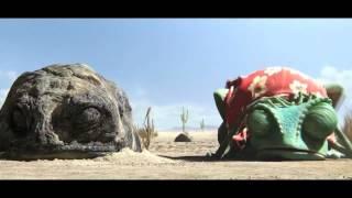 רנגו 2011 טריילר מתורגם [HD] לצפייה ישירה