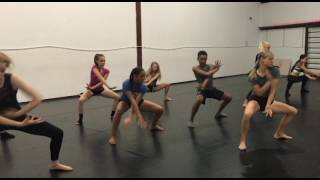 Covey Schaerrer Choreography - You by Alextbh