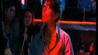 Polisse - Scène du bar