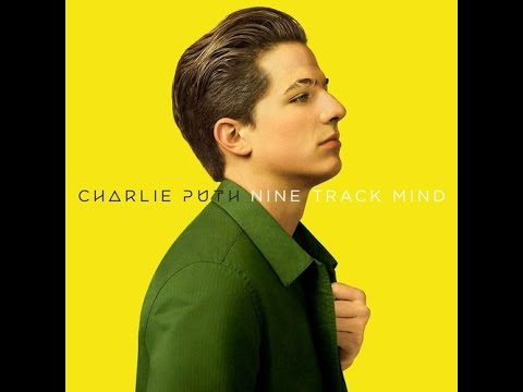 Charlie Puth - Up all Night with Lyrics and Pictures