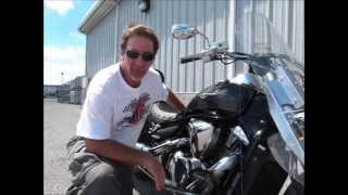 6. 2008 Suzuki Boulevard C109RT Stock #9-2810 FOR SALE