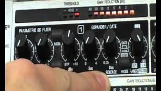 Video KGV College Music Technology Live Sound Basics 12 Using the gate MP3, 3GP, MP4, WEBM, AVI, FLV Desember 2018