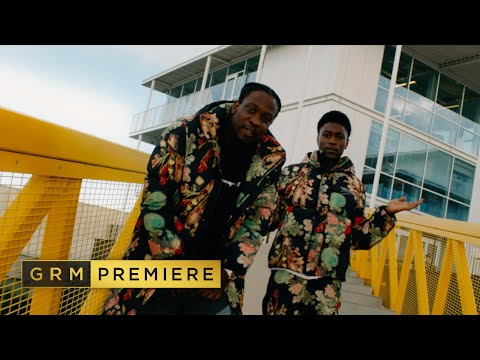 Small God x Kojo Funds x LP2Loose – Pree Me 🇬🇭 [Music Video] | GRM Daily