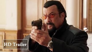 Contract To Kill Official Trailer 2016