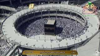 خطبة الجمعة - الشيخ صالح بن حميد - المسجد الحرام - الجمعة 7 محرم 1436
