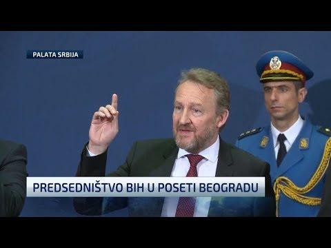 Bakir se uključuje, Čović: Samo da završimo Bakire... (VIDEO)