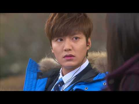 Heirs Ep 18 Eng Sub Eun Sang Makes It Back To School