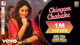 Chingam Chabake - Gori Tere Pyaar Mein - Video Song