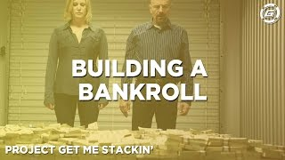 Best Way To Build A Bankroll   Poker Tips