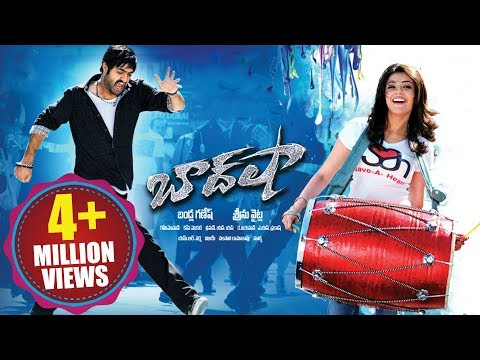 Baadshah full telugu HD movie
