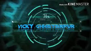 VICKY DJ    2019