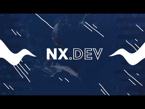 Nx Overview: Extensible Dev Tools for Monorepos