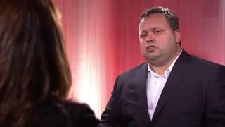 Nonton TIFF 2013 talks to Paul Potts about
