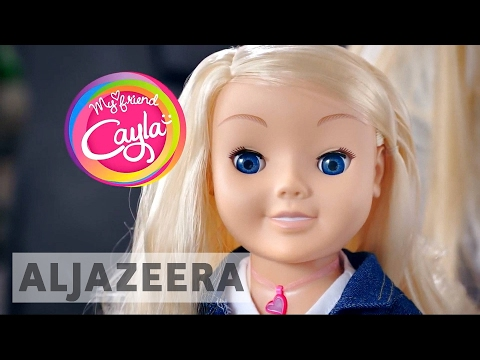 Cayla The Doll: Children's Smart Toy Raises Privacy Concerns