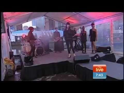 Jessie J - Price Tag Live
