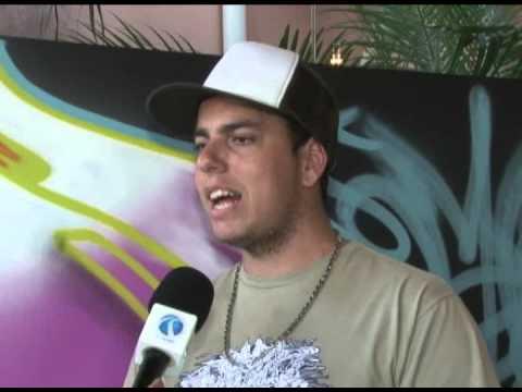 Mostra em Limeira destaca a arte do grafite
