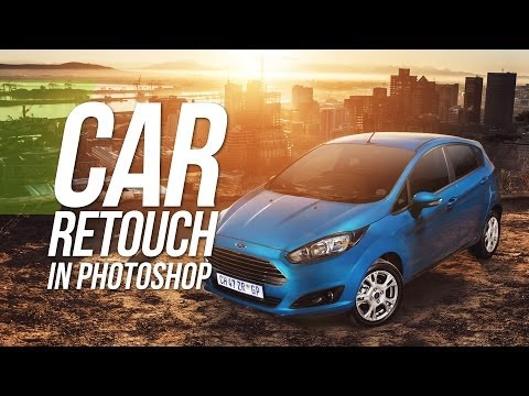 Retouching - Subscribe to Channel: http://goo.gl/iVdR04 Free Tutorial Download here: http://goo.gl/r9HTI9 About this weeks tutorial Car / Automotive Retouching, this week...
