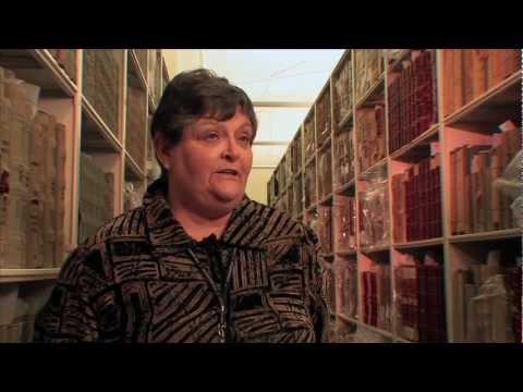Polly Rosenbaum Archives