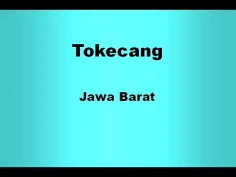 Lagu daerah nusantara TOKECANG (JAWA BARAT)