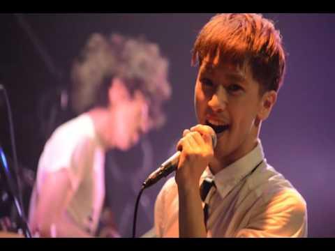 , title : 'UNCHAIN - 丸の内サディスティック(live ver)'