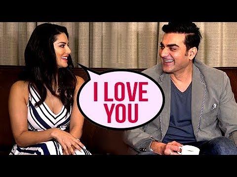 Sunny Leone PROPOSES Arbaaz Khan - Arbaaz Khan EPI