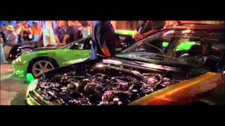 Nonton Ja Rule feat. Vita & 01- Furious (The Fast and The Furious) Film Subtitle Indonesia Streaming Movie Download