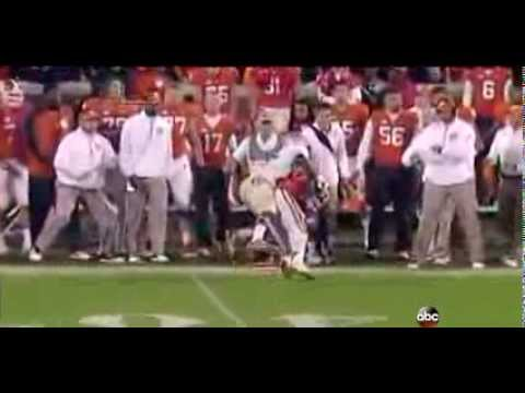 Sammy Watkins vs WF/BC/FSU/GT/USC (2013) video.