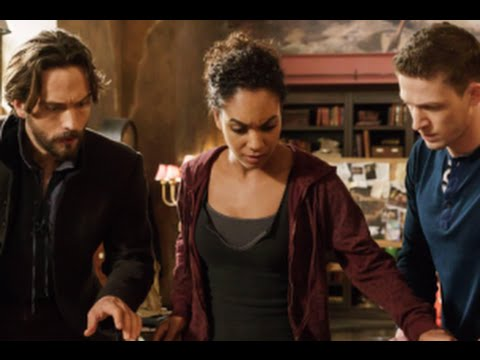 Sleepy Hollow Season 3 Episode 9 Review & After Show | AfterBuzz TV
