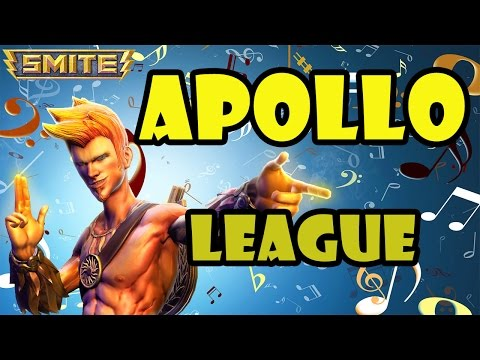 112 - SMITE Apollo Gameplay Commentary Check out my live stream! http://www.twitch.tv/drybear SMITE Gameplay Playlist: http://goo.gl/o6OCi ---------------------------------------------------------------...