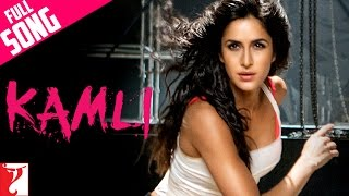 Kamli   Full Song | DHOOM:3 | Aamir Khan | Katrina Kaif