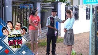 Video KOMPLEKS PENGABDI ISTRI SAHUR - Monic Marah Liat Papihnya Deket Cupi [24 Mei 2018] MP3, 3GP, MP4, WEBM, AVI, FLV Januari 2019