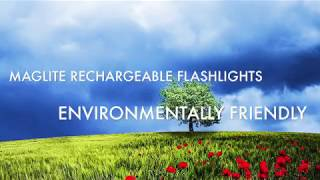 The Benefits of a Rechargeable Flashlight