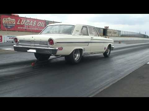 first drive 1967 ford fairlane 427 427 comets and thunderbolts