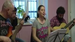 Video Contrix akusticky, sestřih